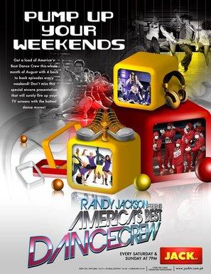 """Randy Jackson Presents America's Best Dance Crew"" - Philippine Movie Poster (thumbnail)"