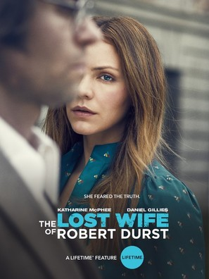 The Lost Wife of Robert Durst - Movie Poster (thumbnail)