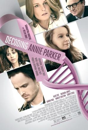 Decoding Annie Parker - Movie Poster (thumbnail)