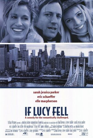 If Lucy Fell - Movie Poster (thumbnail)