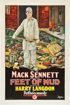 Feet of Mud - Movie Poster (thumbnail)
