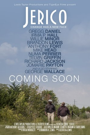 Jerico - Movie Poster (thumbnail)