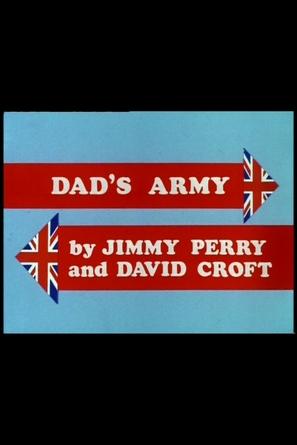 """Dad's Army"" - British poster (thumbnail)"