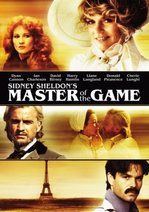 """""""Master of the Game"""" - Movie Poster (thumbnail)"""