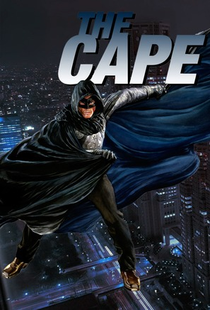 """The Cape"" - Movie Poster (thumbnail)"