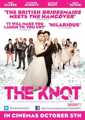 The Knot - British Movie Poster (thumbnail)
