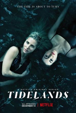 """Tidelands"" - Movie Poster (thumbnail)"