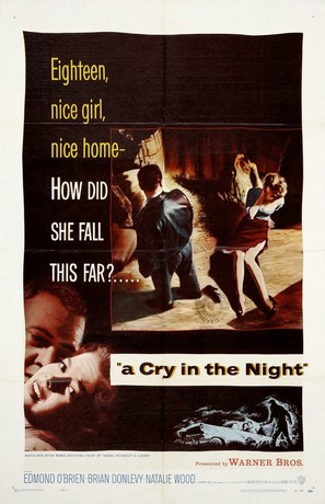 A Cry in the Night - Movie Poster (thumbnail)