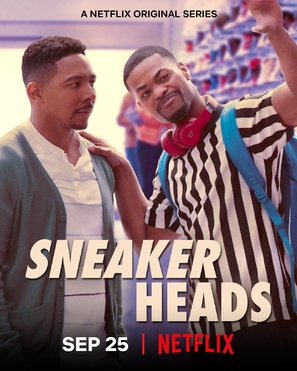 """Sneakerheads"""