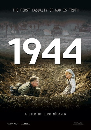 1944 - Estonian Movie Poster (thumbnail)