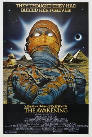 The Awakening - Movie Poster (thumbnail)