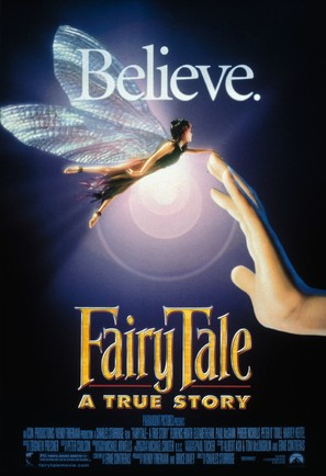 FairyTale: A True Story - Movie Poster (thumbnail)