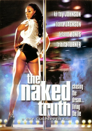 The Naked Truth - Movie Cover (thumbnail)
