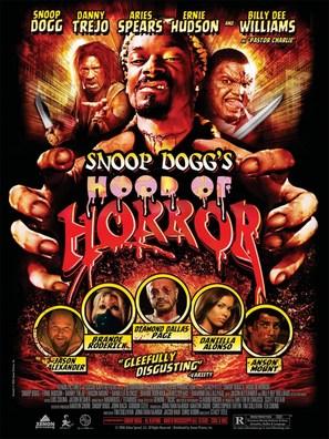 Hood of Horror - Movie Poster (thumbnail)