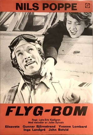 Flyg-Bom