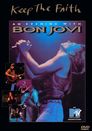 Bon Jovi: Keep the Faith - An Evening with Bon Jovi - Movie Cover (thumbnail)