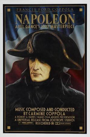 Napoléon - Re-release poster (thumbnail)
