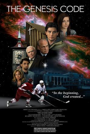 The Genesis Code - Movie Poster (thumbnail)