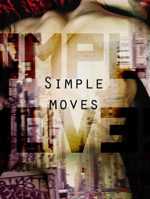 Simple Moves - DVD cover (thumbnail)