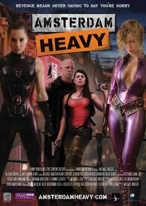 Amsterdam Heavy - Dutch Movie Poster (thumbnail)