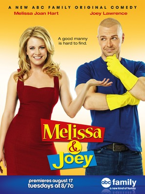 """Melissa & Joey"" - Movie Poster (thumbnail)"