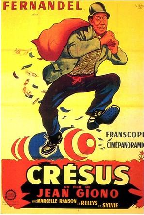 Crèsus