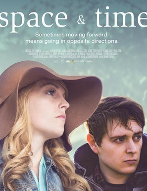 Space & Time - Canadian Movie Poster (thumbnail)