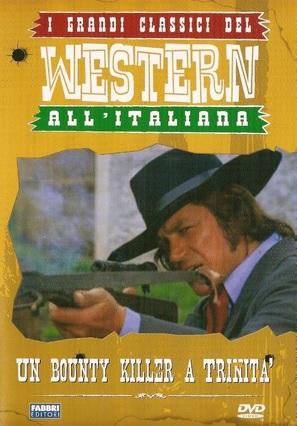 Un bounty killer a Trinità