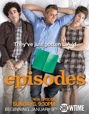 """""""Episodes"""" - Movie Poster (thumbnail)"""