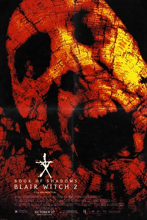 Blair Witch 2 - Movie Poster (thumbnail)
