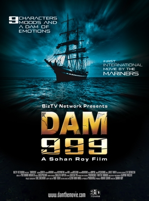 Dam999 - Indian Movie Poster (thumbnail)