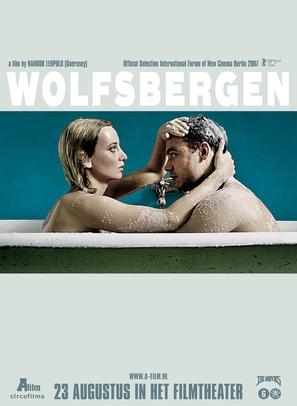 Wolfsbergen - Dutch poster (thumbnail)