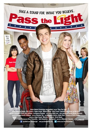 Pass the Light - Movie Poster (thumbnail)