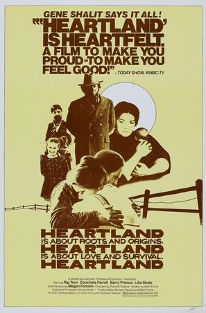 Heartland - Movie Poster (thumbnail)