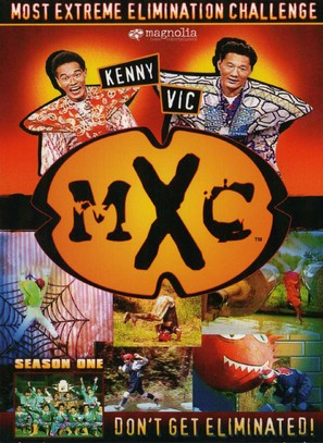 """Most Extreme Elimination Challenge"""