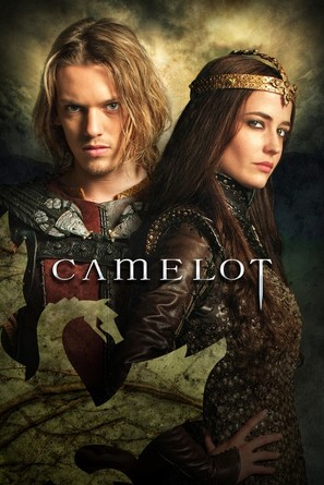 """Camelot"" - Movie Poster (thumbnail)"