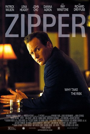 Zipper - Movie Poster (thumbnail)