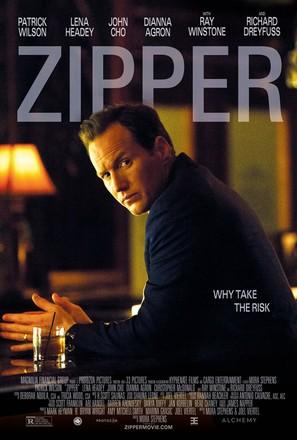 Zipper - Movie Poster (thumbnail)