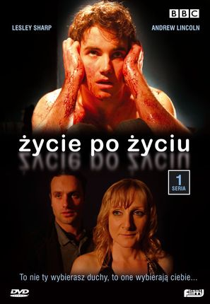 """Afterlife"" - Polish poster (thumbnail)"