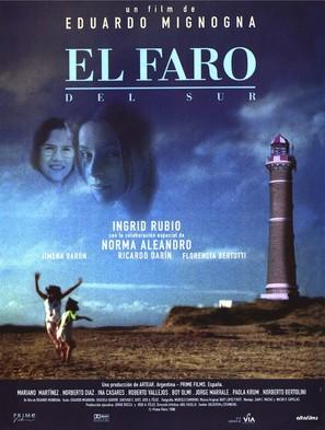 El faro - Spanish Movie Poster (thumbnail)