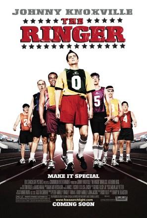 The Ringer - Movie Poster (thumbnail)