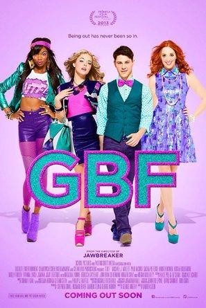 G.B.F. - Movie Poster (thumbnail)