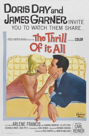 The Thrill of It All - Movie Poster (thumbnail)