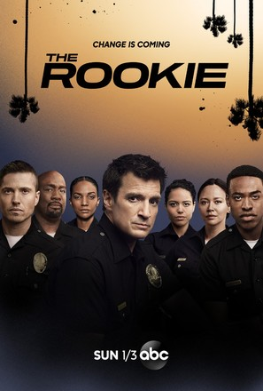 """""""The Rookie"""""""