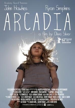Arcadia - Movie Poster (thumbnail)