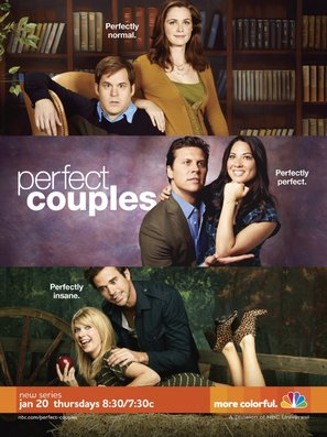 Perfect Couples - Movie Poster (thumbnail)