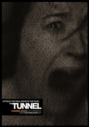 The Tunnel - Australian Movie Poster (thumbnail)