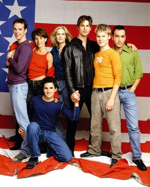 """Queer as Folk"" - Key art (thumbnail)"