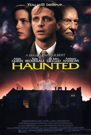 Haunted - Movie Poster (thumbnail)