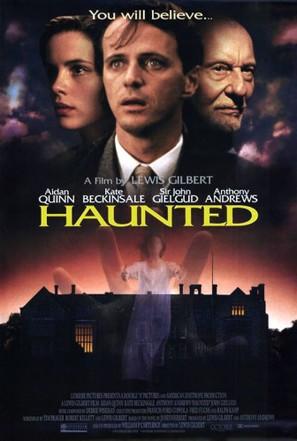 Haunted - Movie Poster (thumbnail)